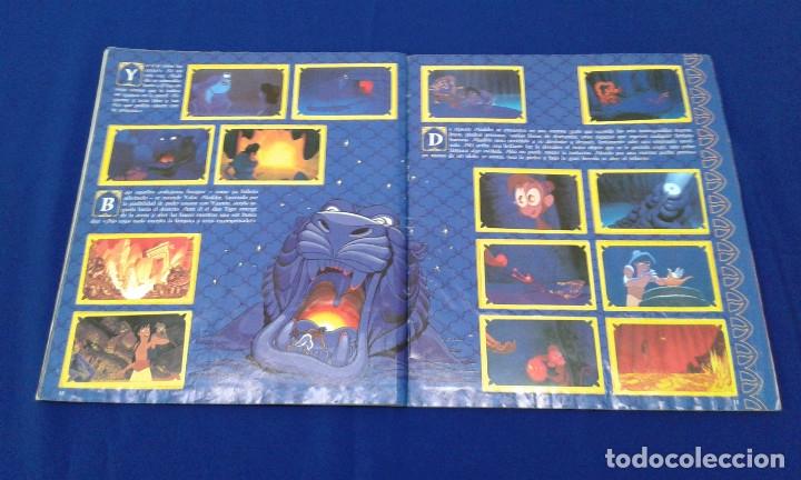 Coleccionismo Álbum: Album ALADIN- COMPLETO PANINI - Foto 8 - 170892115