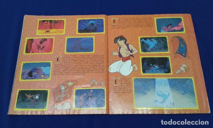 Coleccionismo Álbum: Album ALADIN- COMPLETO PANINI - Foto 9 - 170892115