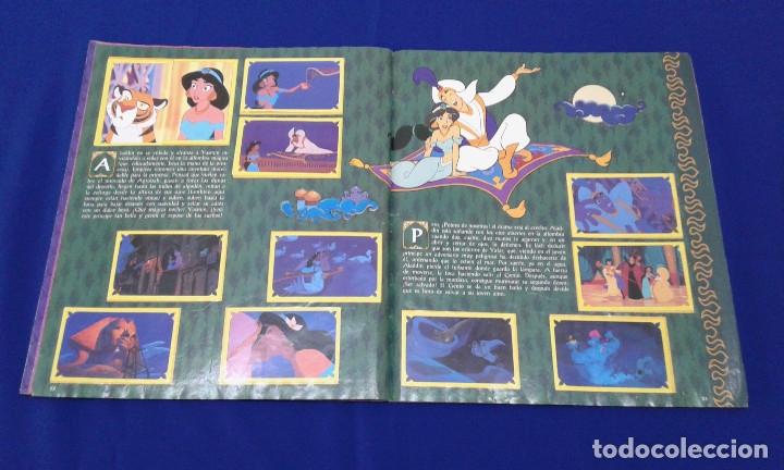 Coleccionismo Álbum: Album ALADIN- COMPLETO PANINI - Foto 14 - 170892115