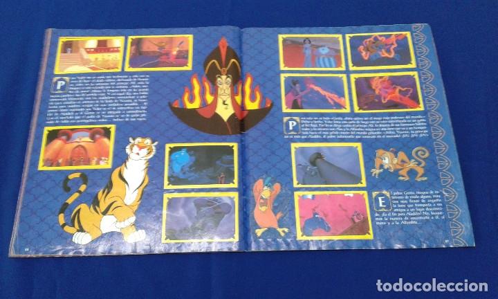 Coleccionismo Álbum: Album ALADIN- COMPLETO PANINI - Foto 16 - 170892115