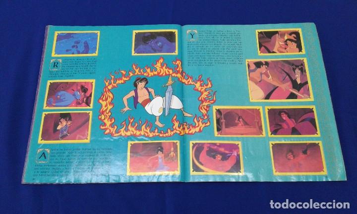 Coleccionismo Álbum: Album ALADIN- COMPLETO PANINI - Foto 17 - 170892115