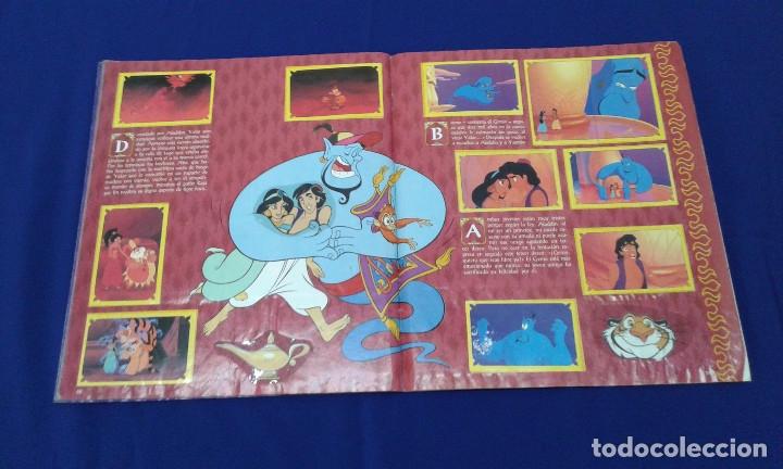 Coleccionismo Álbum: Album ALADIN- COMPLETO PANINI - Foto 18 - 170892115