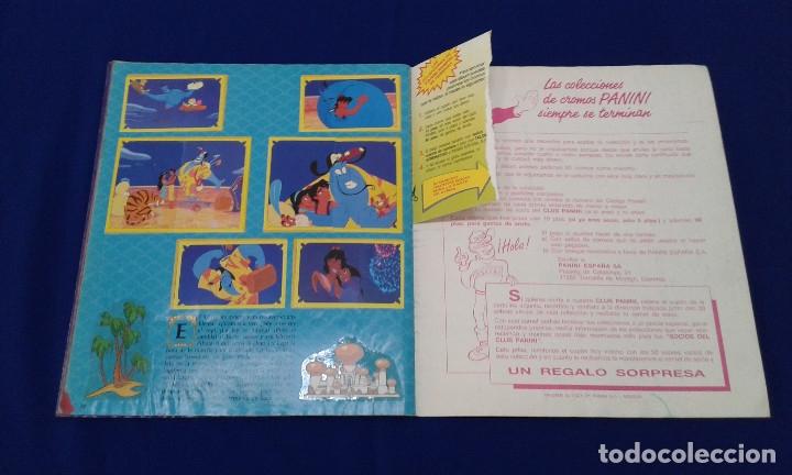 Coleccionismo Álbum: Album ALADIN- COMPLETO PANINI - Foto 19 - 170892115