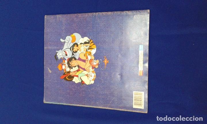 Coleccionismo Álbum: Album ALADIN- COMPLETO PANINI - Foto 20 - 170892115