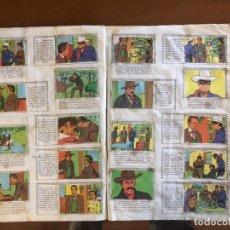Coleccionismo Álbum: EL LLANERO SOLITARIO COMPLETO SIN TAPAS SE PUEDE LLEGAR AVENDER CROMOS SUELTOS. Lote 210183185