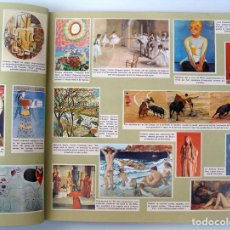 Coleccionismo Álbum: ALBUM 1970 ARTE, CIENCIA, HISTORIA, TECNICA SALVAT 4. Lote 222848102