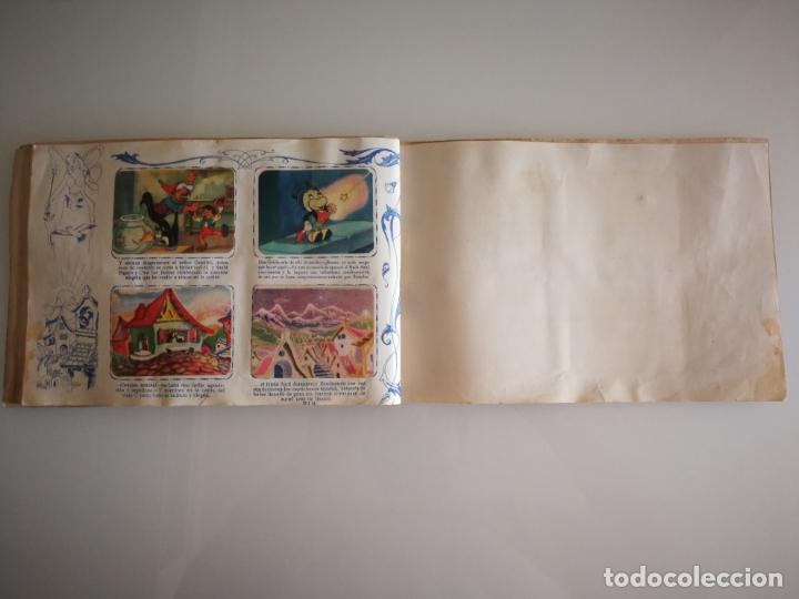 Coleccionismo Álbum: ALBUM PINOCHO FHER AÑOS 40 COMPLETO - Foto 33 - 172912089