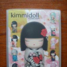 Coleccionismo Álbum: ALBUM COMPLETO KIMMIDOLL. Lote 173153033