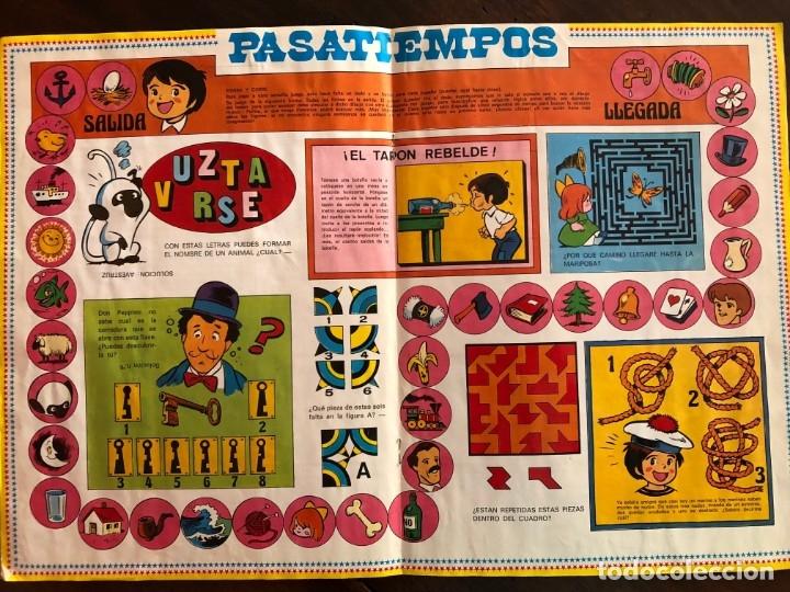 Coleccionismo Álbum: Marco de los Apeninos a los Andes. 2ª parte Danone 1976 - Foto 3 - 173875388