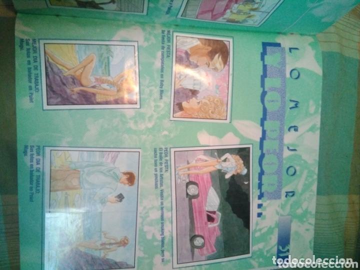 Coleccionismo Álbum: Àlbum cromos Barbie completo - Foto 3 - 173903722