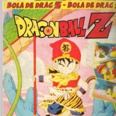 Coleccionismo Álbum: BOLA DE DRAC Z. DRAGÓN BALL Z. PANINI. FALTAN 108 CROMOS. (ST/PN1). Lote 174305638