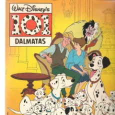 Coleccionismo Álbum: 101 DÁLMATAS. ÁLBUM PANINI. FALTAN 38 CROMOS. (ST/PN1). Lote 174318013
