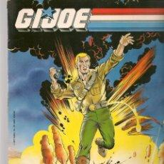 Coleccionismo Álbum: G.I.JOE. ÁLBUM DE CROMOS. PANINI. TIENE 53 CROMOS. (ST/PN1). Lote 174366932