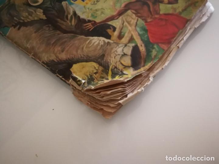 Coleccionismo Álbum: ALBUM SELVA MISTERIOS FHER COMPLETO - Foto 2 - 174387050