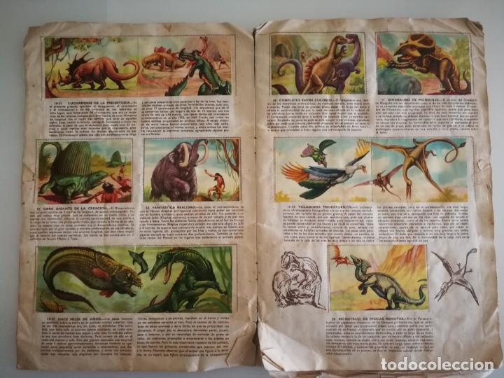 Coleccionismo Álbum: ALBUM SELVA MISTERIOS FHER COMPLETO - Foto 4 - 174387050