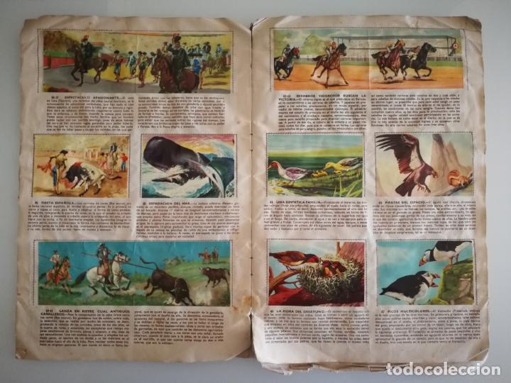 Coleccionismo Álbum: ALBUM SELVA MISTERIOS FHER COMPLETO - Foto 6 - 174387050