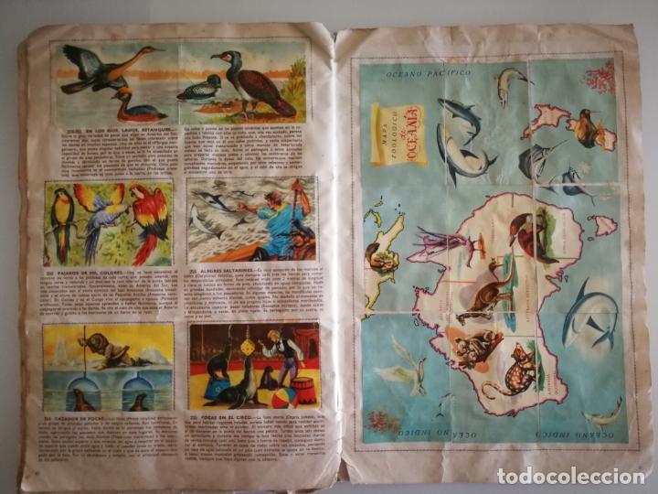Coleccionismo Álbum: ALBUM SELVA MISTERIOS FHER COMPLETO - Foto 11 - 174387050