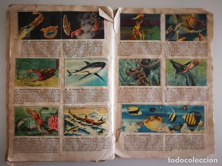 Coleccionismo Álbum: ALBUM SELVA MISTERIOS FHER COMPLETO - Foto 12 - 174387050