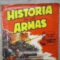 Lote 174968094: ALBUM DE CROMOS COMPLETO HISTORIA DE LAS ARMAS - 120 CROMOS CRISOL