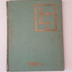 Coleccionismo Álbum: ÁLBUM NESTLÉ COMPLETO LAS MARAVILLAS DE UNIVERSO - COMPLETO - TDKC38. Lote 175673129