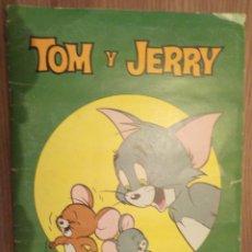 Coleccionismo Álbum: TOM Y JERRY. Lote 176391224