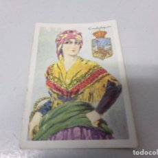 Coleccionismo Álbum: CHOCOLATE AMATLLER - GUADALAJARA, Nº: 31. Lote 176418672