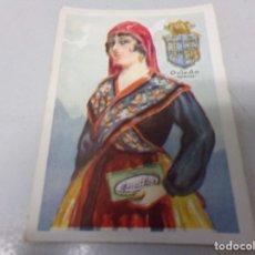 Coleccionismo Álbum: CHOCOLATE AMATLLER - OVIEDO Nº: 19. Lote 176419490