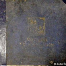 Coleccionismo Álbum: ALBUM. ESPAÑA Y LA AMERICA LATINA. FALTA 1 CROMO. SUSINI. MUY BUEN ESTADO. HABANA. VER FOTOS.. Lote 176551394