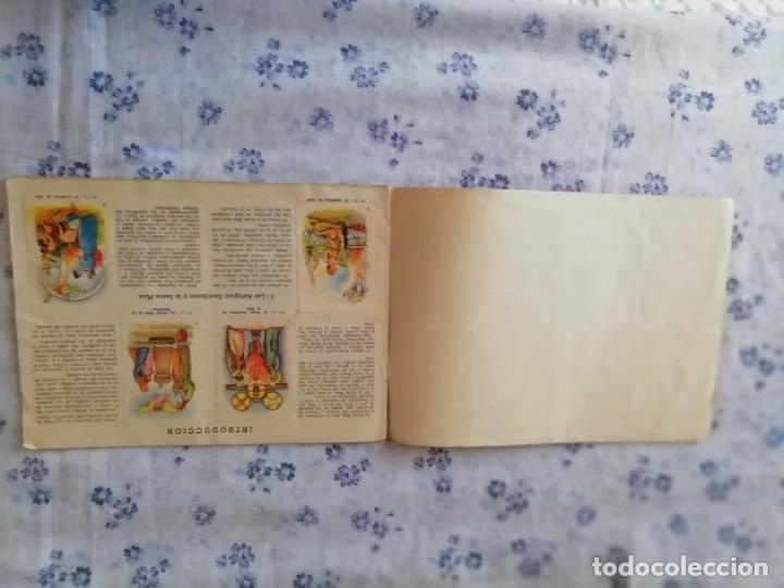 Coleccionismo Álbum: ALBUM CROMOS COMPLETO LA SANTA MISA EXPLICADA A LOS NIÑOS - Foto 2 - 176781174