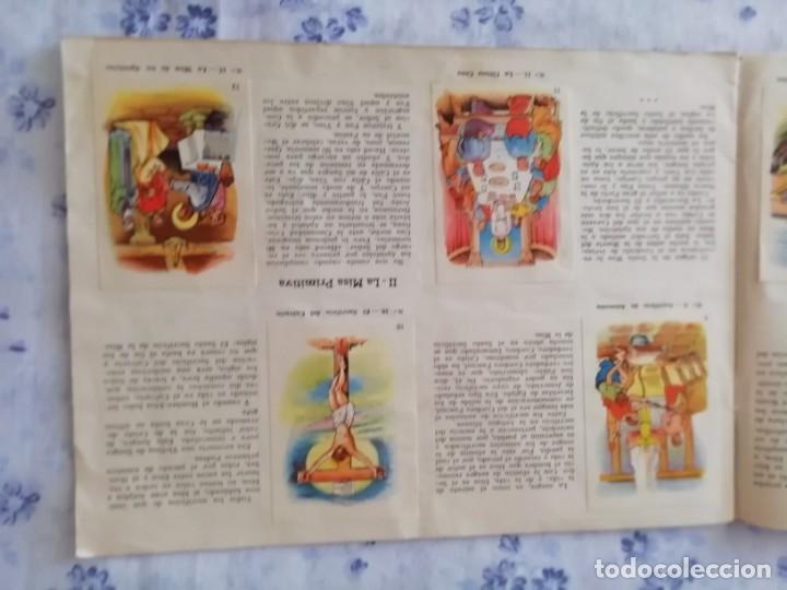 Coleccionismo Álbum: ALBUM CROMOS COMPLETO LA SANTA MISA EXPLICADA A LOS NIÑOS - Foto 5 - 176781174
