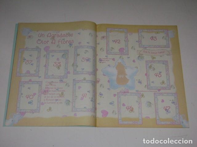 Coleccionismo Álbum: Album Precious Moments - Editorial Panini - 100% Completo - Foto 4 - 194521973