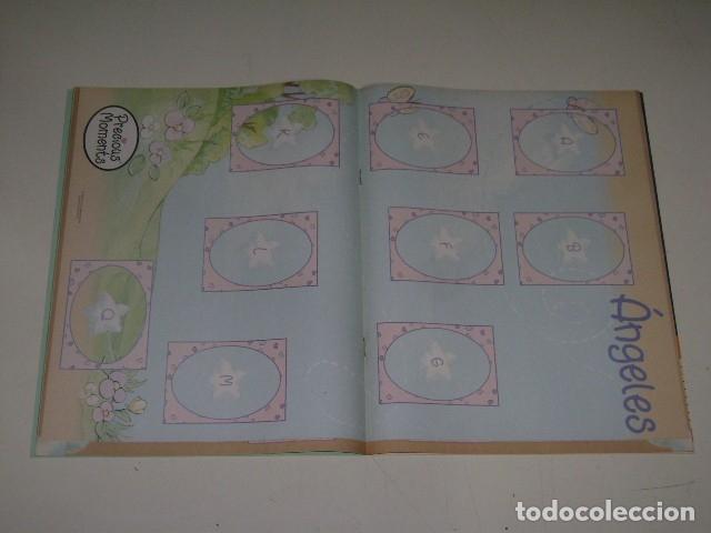 Coleccionismo Álbum: Album Precious Moments - Editorial Panini - 100% Completo - Foto 5 - 194521973