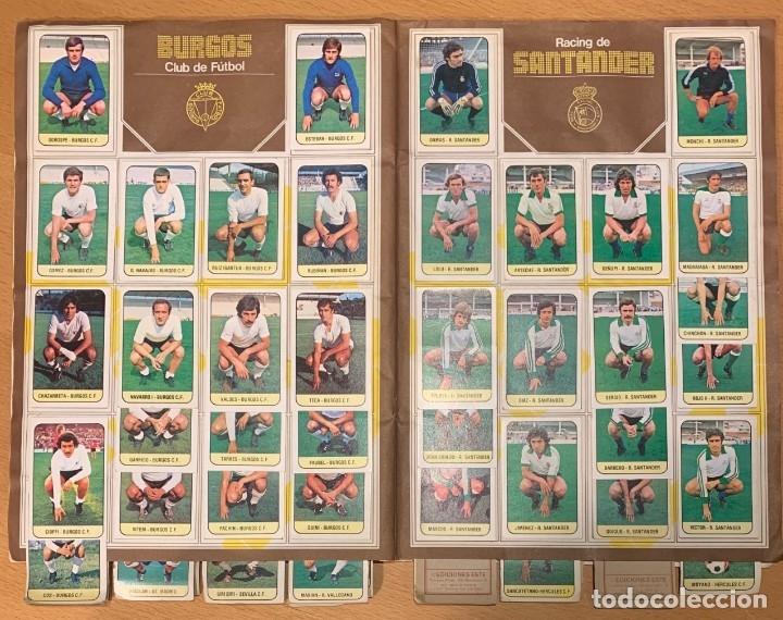 Coleccionismo Álbum: ALBUM ESTE CAMPEONATO DE LIGA 78-79 FUTBOL 1ª DIVISION. MAS QUE COMPLETO - Foto 7 - 177863923
