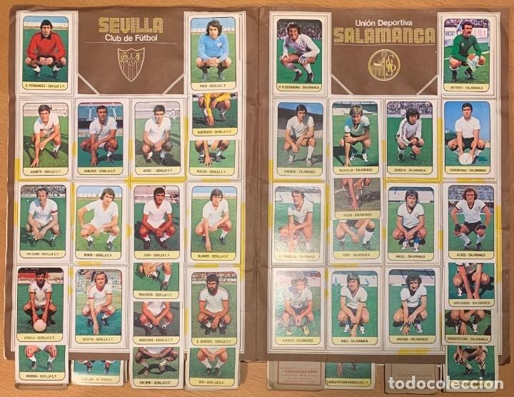 Coleccionismo Álbum: ALBUM ESTE CAMPEONATO DE LIGA 78-79 FUTBOL 1ª DIVISION. MAS QUE COMPLETO - Foto 9 - 177863923