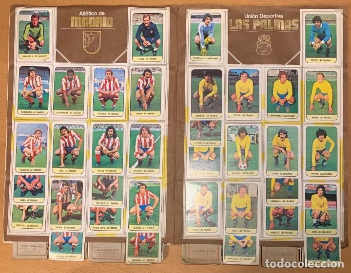 Coleccionismo Álbum: ALBUM ESTE CAMPEONATO DE LIGA 78-79 FUTBOL 1ª DIVISION. MAS QUE COMPLETO - Foto 10 - 177863923
