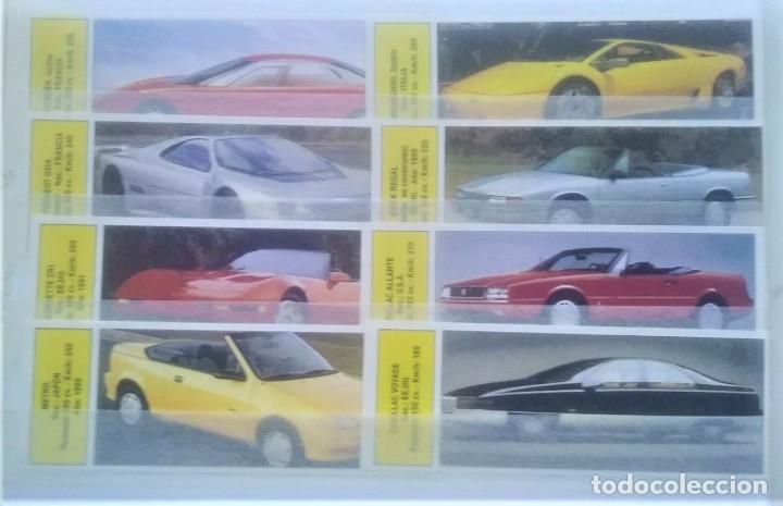 Coleccionismo Álbum: 186 (completa) Cromos autoadhesivas Comicromo. Año 1976. Sin pegar - Foto 2 - 178102440