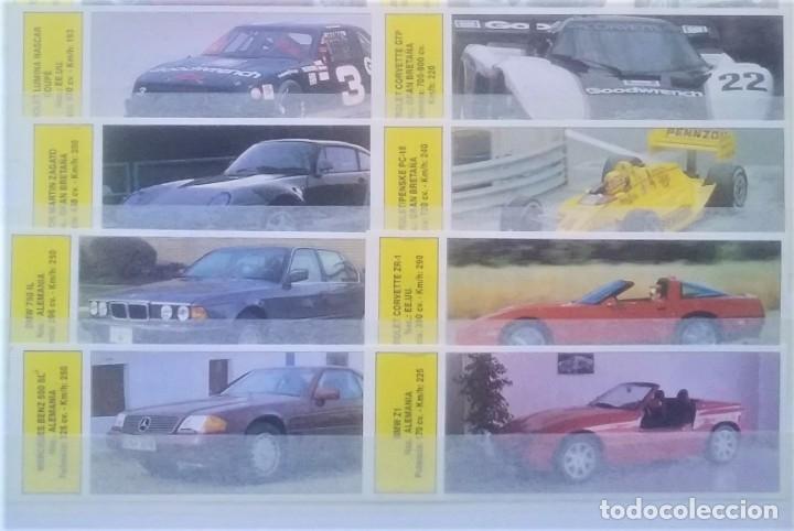 Coleccionismo Álbum: 186 (completa) Cromos autoadhesivas Comicromo. Año 1976. Sin pegar - Foto 4 - 178102440