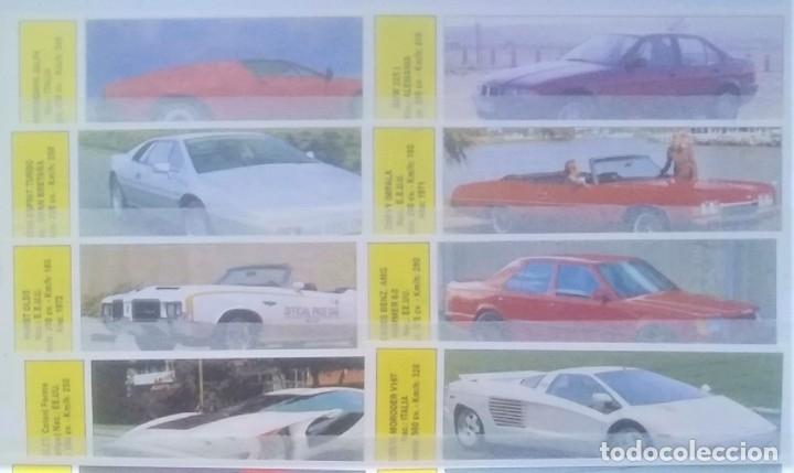 Coleccionismo Álbum: 186 (completa) Cromos autoadhesivas Comicromo. Año 1976. Sin pegar - Foto 5 - 178102440