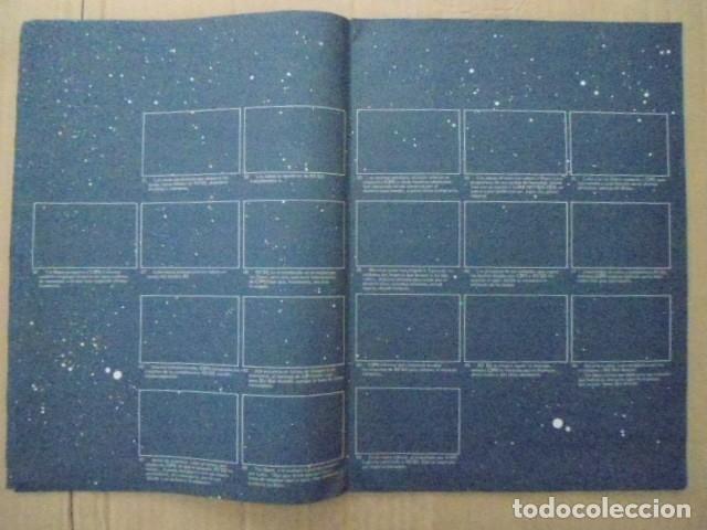 Coleccionismo Álbum: STAR WARS 1977 ALBUM CASI VACIO + ALBUM PARA COMPLETAR - LEER DESCRIPCION - Foto 4 - 178265065