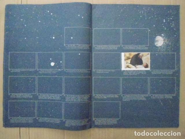 Coleccionismo Álbum: STAR WARS 1977 ALBUM CASI VACIO + ALBUM PARA COMPLETAR - LEER DESCRIPCION - Foto 5 - 178265065