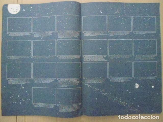 Coleccionismo Álbum: STAR WARS 1977 ALBUM CASI VACIO + ALBUM PARA COMPLETAR - LEER DESCRIPCION - Foto 7 - 178265065
