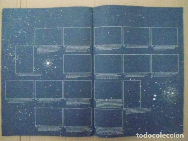 Coleccionismo Álbum: STAR WARS 1977 ALBUM CASI VACIO + ALBUM PARA COMPLETAR - LEER DESCRIPCION - Foto 8 - 178265065