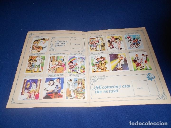Coleccionismo Álbum: ALBUM DE CROMOS PIERROT ANTALBE, 1982 COMPLETO MUY BUEN ESTADO - Foto 4 - 178577520