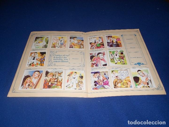 Coleccionismo Álbum: ALBUM DE CROMOS PIERROT ANTALBE, 1982 COMPLETO MUY BUEN ESTADO - Foto 11 - 178577520