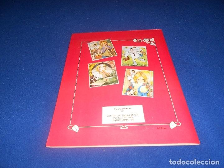 Coleccionismo Álbum: ALBUM DE CROMOS PIERROT ANTALBE, 1982 COMPLETO MUY BUEN ESTADO - Foto 15 - 178577520