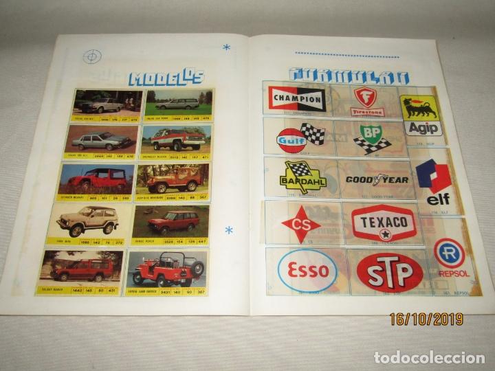 Coleccionismo Álbum: Antiguo Álbum * PEGATINAS * Serie 1ª de Difusora de Cultura del Año 1982 - Foto 6 - 180414823