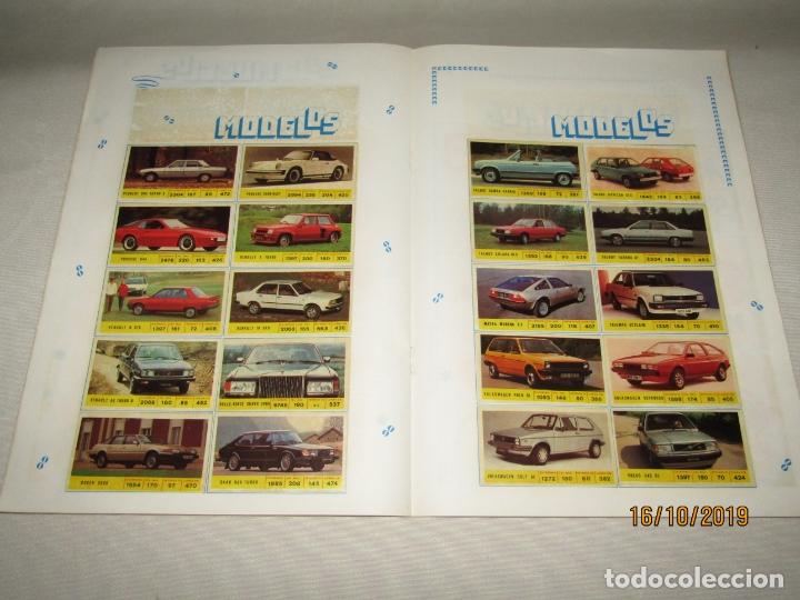 Coleccionismo Álbum: Antiguo Álbum * PEGATINAS * Serie 1ª de Difusora de Cultura del Año 1982 - Foto 7 - 180414823