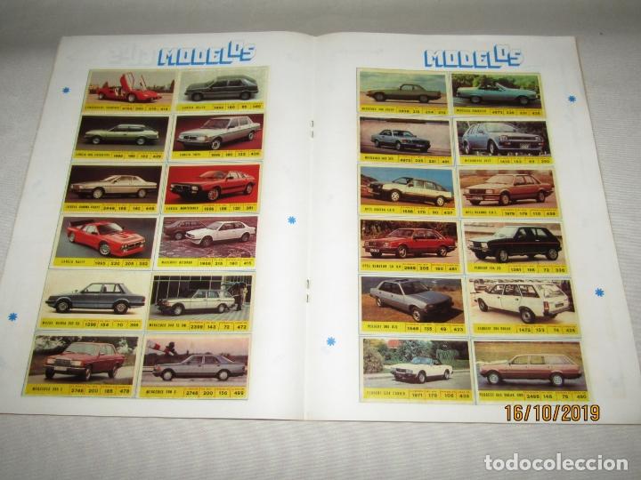 Coleccionismo Álbum: Antiguo Álbum * PEGATINAS * Serie 1ª de Difusora de Cultura del Año 1982 - Foto 8 - 180414823