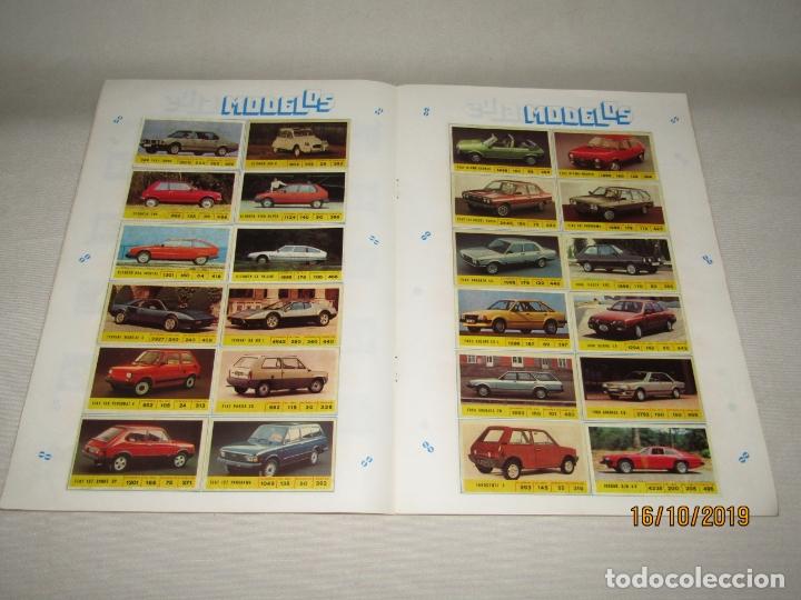 Coleccionismo Álbum: Antiguo Álbum * PEGATINAS * Serie 1ª de Difusora de Cultura del Año 1982 - Foto 9 - 180414823