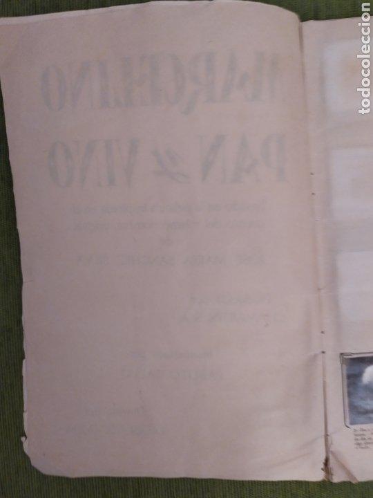 Coleccionismo Álbum: ÁLBUM DE LA PELÍCULA MARCELINO PAN Y VINO. EDITORIAL FHER. COMPLETO 240 CROMOS - Foto 10 - 181073477